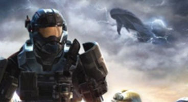 Halo 3 and Modern Warfare 2 trump Halo: Reach for Live traffic