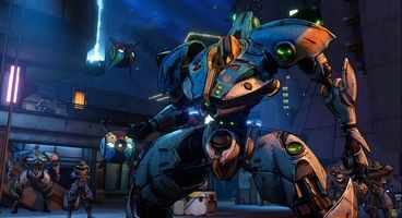 Borderlands 3 Confirmed for September as an Epic Exclusive