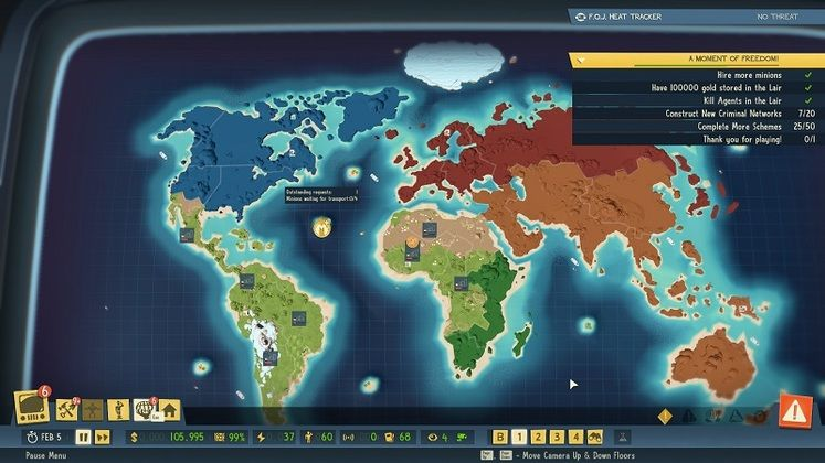 Evil Genius 2 Global Operations - What to Know About Criminal Networks and Schemes