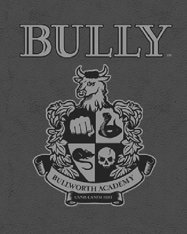 Take-Two trademark 'Bully Bullworth Academy: Canis Canem Edit' in Europe