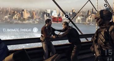 Rumour: Ubisoft has 'restarted' Rainbow Six: Patriots three times