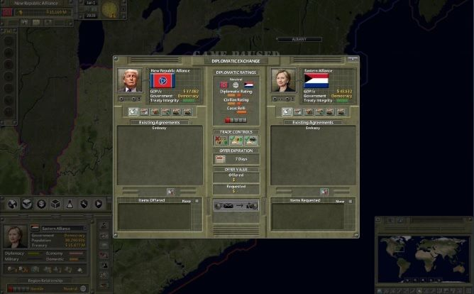 Trump's World Update Released For Supreme Ruler Ultimate