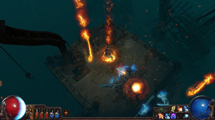 Path of Exile to feature yearly major expansions