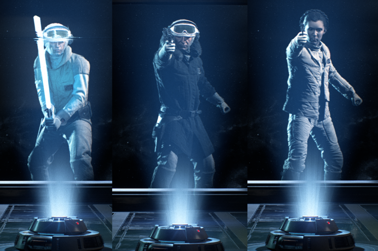 Star Wars Battlefront 2 Patch Brings Hero Skins, Bug Fixes, And New Game Modes