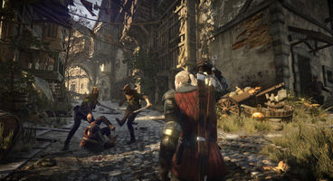 The Witcher 3's use of Umbra 3 engine explained in GDC presentation