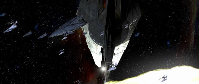 BioWare forging a new KOTOR destiny that isn't an MMO