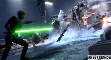 Star Wars Jedi: Fallen Order Coming Late 2019