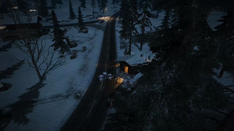 Details Released on Ring of Elysium's Upcoming Night Mode