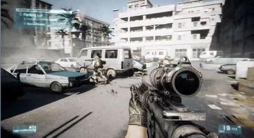 Battlefield 3 PC patch next week, consoles to follow