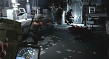 Gearbox still working on Aliens: Colonial Marines, is