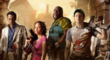 Left 4 Dead 2: The Passing detailed more at X10, here early spring