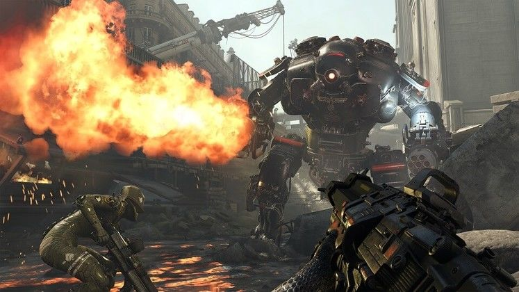 Wolfenstein Youngblood Buddy Pass - How your friends can play for free