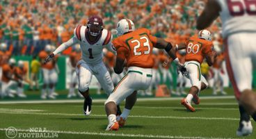 EA claims freedom of speech in NCAA lawsuit appeal, court rejects it