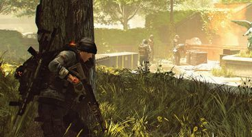 The Division 2 PvP Changes and Rebalance Incoming