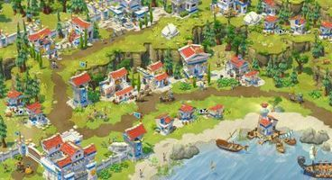 New Age of Empires: Online Details Emerge, pricing model revealed