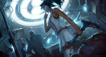 League of Legends Play Safe Together Charity Fundraiser - Skins, Missions and More