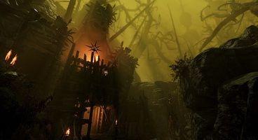 Warhammer: Vermintide 2 - Chaos Wastes Free Update Adds Rogue-Lite Mode Next Week