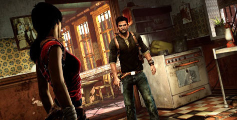 Uncharted cost $20 million to develop, sequel to be
