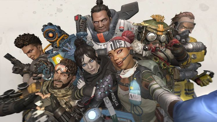 Apex Legends Ziplines - Which Character Cannot use Ziplines while their Special Ability is Activated?