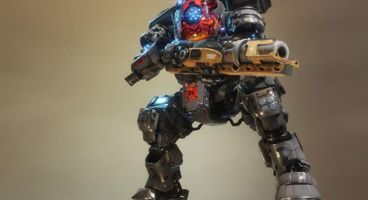 Fortnite Gets Titan-Like Mechs, Despite Apex Legends Devs Saying They Would