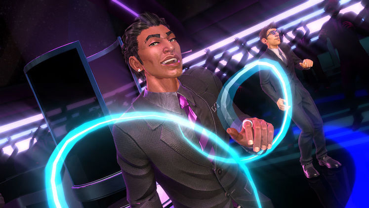 Dance Central 3 to release in October
