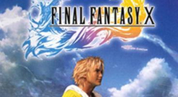 Square Enix announce HD Final Fantasy X remake for PS3, Vita