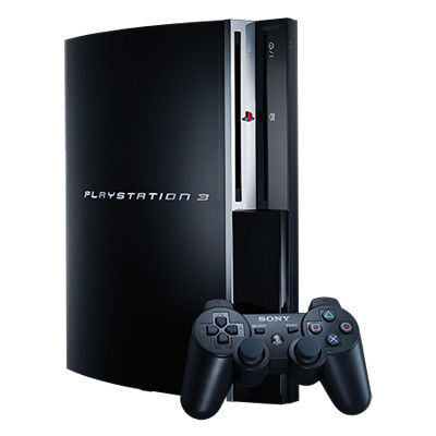 1.2 million PS3s sold in Europe during Christmas