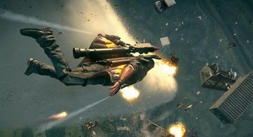 Just Cause 4: Is There Co-Op Multiplayer?