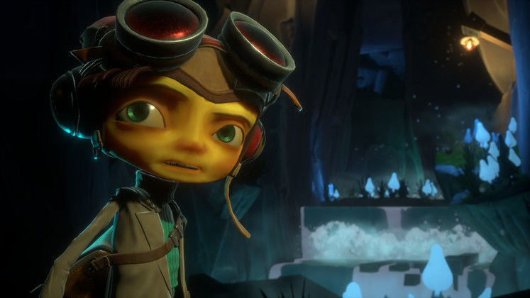 Psychonauts 2 Delayed to 2020
