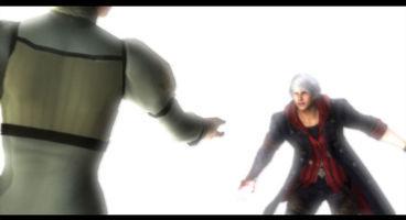 12 Devil May Cry 4 Screenshots