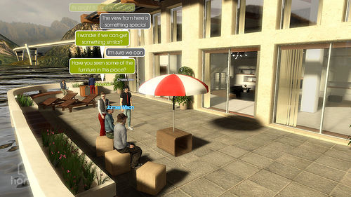 PlayStation Home update tomorrow