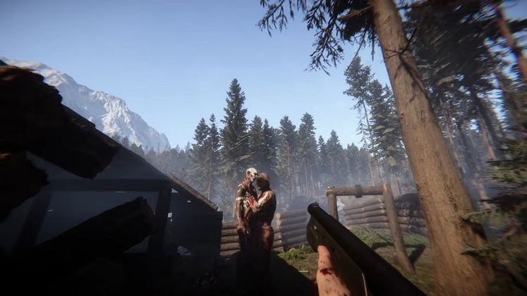 Sons of the Forest Release Date - Everything We Know