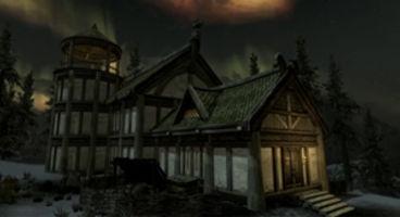 Hearthfire DLC now available for PC Skyrim