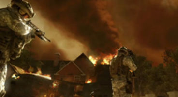Modern Warfare 2 DLC confirmed, due in 'wonderfully vague spring'