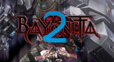 Platinum tease Bayonetta 2 with mock artwork