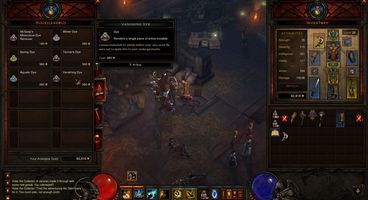 Diablo III update prevents some users from gaining XP