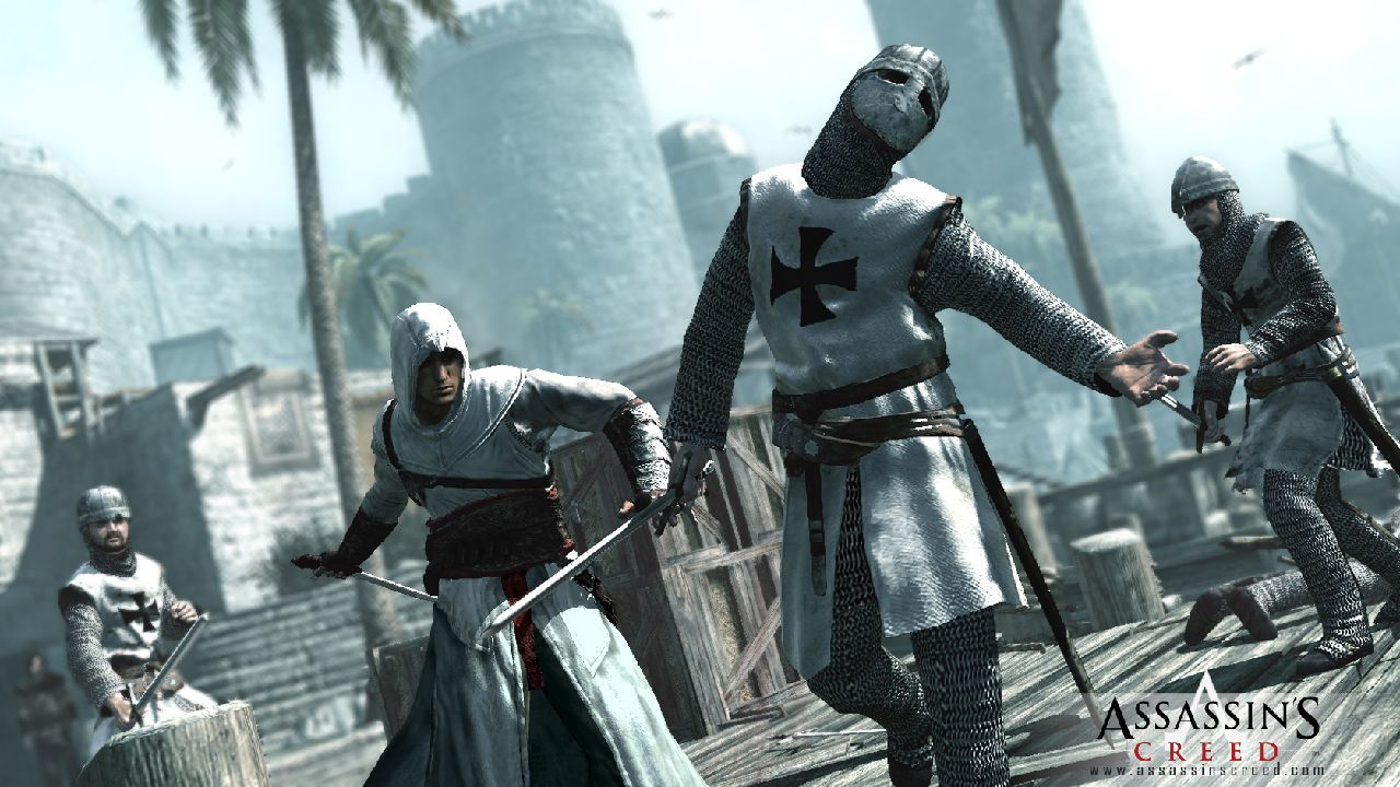 Ubisoft Delays Assassins Creed For Pc Ds And Dark Gamewatcher