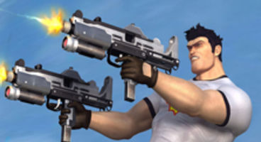 2nd Serious Sam game next month