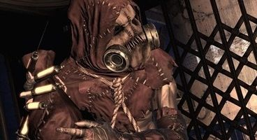 Arkham Knight interview confirms that Scarecrow is main villain