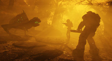 Fallout 76 Hunt for the Treasure Hunter Event - When Does It Begin and End?