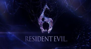 Capcom reveals Resident Evil 6, coming 20th November, 2012