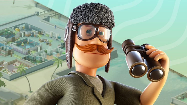 Two Point Hospital Expansion 2 Will Take You on an Indiana Jones Adventure