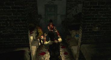 Resi Evil Revival Selection shots