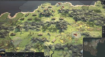 Panzer Corps 2 Gets March Release Date