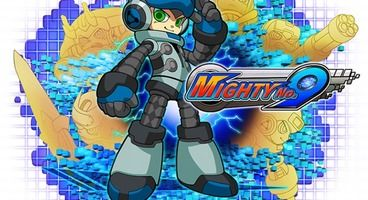 Mighty No. 9 hits Kickstarter goal as Inafune explains no next-gen console version