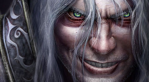 Could Warcraft IV be the next title in Blizzard's production line?