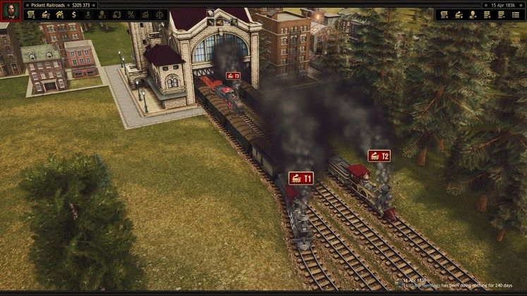 Railroad Corporation Announcement Trailer, Release Date, Features - Everything We Know