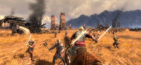 EA loses Lord of the Rings game rights, Warner Bros takes it home