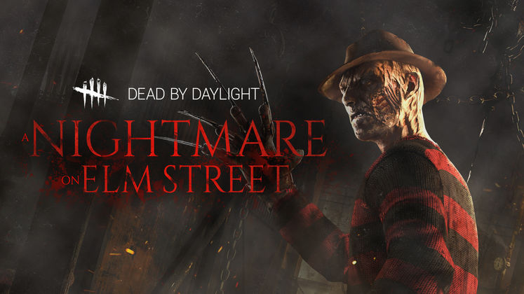 Dead By Daylight - How To Play As and Survive Against The Nightmare, Freddy Krueger!