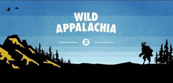 Fallout 76 Wild Appalachia Update Highlights